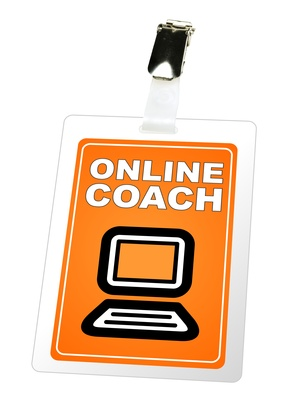 Online Coach - Die moderne Alternative