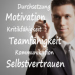 Was macht einen gute Teamleiter aus?