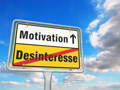 Motivation der Mitarbeiter
