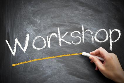 Workshops Zusammenarbeit