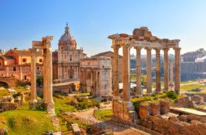 Teambuilding...Rom ist auch nicht an einem Tag erbaut worden!