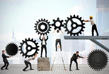 Wie funktioniert effektives Teambuilding?