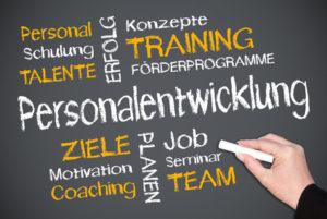 Fachkräftemangel entgegenwirken durch Bildung