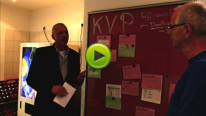 KVP-Ideenmobil Mazurczak