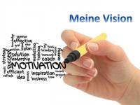Mitarbeitermotivation-Vision