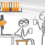 Kaffee Mitarbeitermotivation