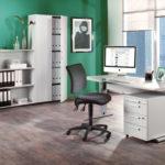Mitarbeitermotivation im schöneren Büro