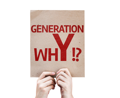 Umgang mit der Generation Y